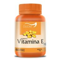 VITAMINA E 60CAPS DE 250MG