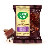 BROWNIE SABOR CAPPUCCINO 40G