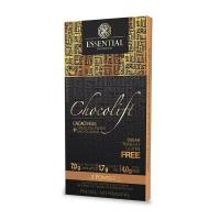 CHOCOLIFT BE POWERFUL - CHOCOLATE PROTEICO COM NIBS DE CACAU 40G