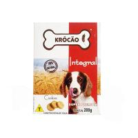BISCOITO COOKIE INTEGRAL 200G