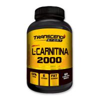 L CARNITINA TRANSCEND SPORT 60 CAPS 1000MG