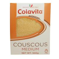 COUSCOUS MARROQUINO 500G