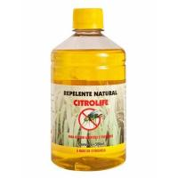 CITROLIFE REPELENTE NATURAL 500ML