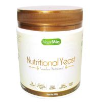 NUTRITIONAL YEAST SABOR NATURAL 200G