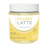 GOLDEN LATTE PROTEIN 270G