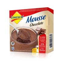 MOUSSE DE CHOCOLATE ZERO AÇÚCAR 25G