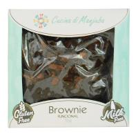 BROWNIE FUNCIONAL DE CHOCOLATE 70G
