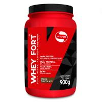 WHEY FORT SABOR CHOCOLATE 900G