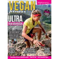 REVISTA VEGAN FITNESS ULTRA MARATONISTAS VEGANOS