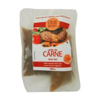 CALDO NATURAL DE CARNE 400ML