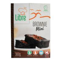 MINI BROWNIE 300G
