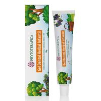 GEL DENTAL HERBAL INFANTIL 50G