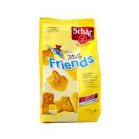 MILLY FRIENDS BISCOITO 125G