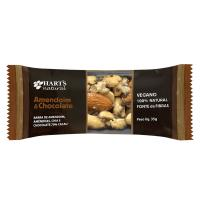 BARRRINHA NUTS COM AMENDOIM E CHOCOLATE 35G