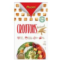 CROUTONS NATURAL 100G