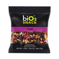 SNACK FRUITS 50G