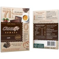 CHOCOLATE SENSES CAFE 25G