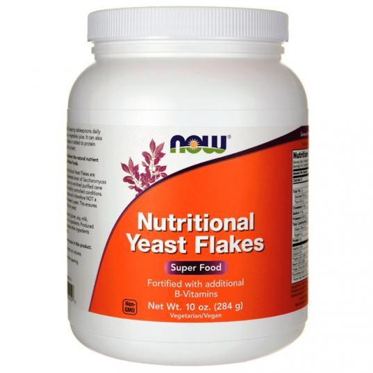 NUTRITIONAL YEAST FLOCOS 284G