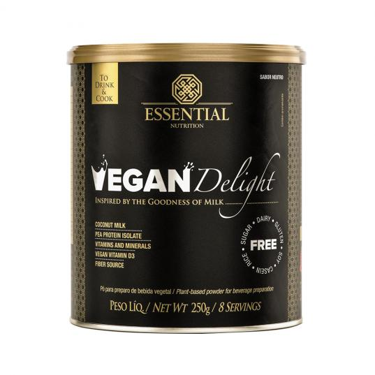 VEGAN DELIGHT 250G